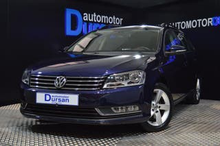 Volkswagen Passat Volkswagen Passat Variant 1.6 TDI 105cv Edition BMot Tech