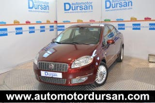 Fiat Linea Fiat Linea 1.6 16v Emotion 105cv Diésel Multijet E5