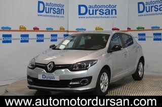 Renault Megane Renault Mégane Limited dCi 110 EDC Euro 6
