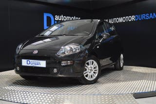 Fiat Punto Fiat Punto 1.2 8v Easy 69 CV S&S Gasolina