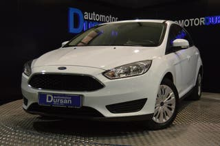 Ford Focus Ford Focus 1.0 Ecoboost Auto-Start-Stop 100cv Trend