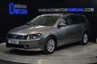 Volkswagen Passat Volkswagen Passat Variant 2.0 TDI 140 Advance Bmotion Tech