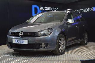 Volkswagen Golf Variant Volkswagen Golf Variant 1.6 TDI 105cv DPF Advance