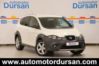 Seat Altea XL SEAT Altea Freetrack 2.0 TDI 140cv 4WD