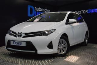 Toyota Auris Toyota Auris 90D Business