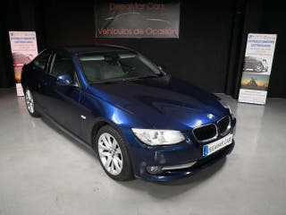 BMW Serie 3 Coupé 320d ,184CV