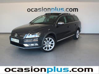 Volkswagen Passat Alltrack 2.0 TDI BMT 4motion 103 kW (140 CV)