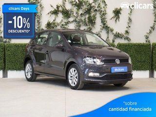 Volkswagen Polo 1.4 TDI BMT Advance 55 kW (75 CV)