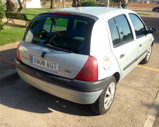 Renault Clio 1.9 diesel 140.000km