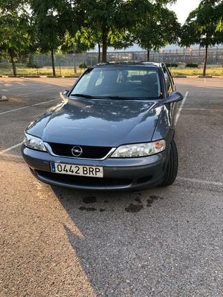 Opel Vectra 2001 1.6 100 CV Gasolina
