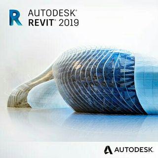 Modelador y formador Autodesk Revit