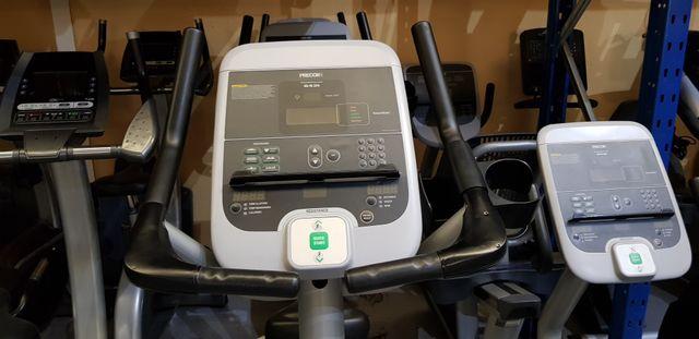 Bici vertical PRECOR 842i , gimnasio