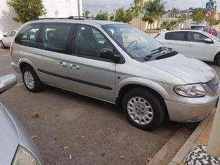 Chrysler Grand Voyager 2003