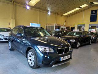 BMW - X 1 SDRIVE 18 D 143 CV 6 VEL