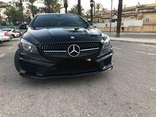 Mercedes CLA 200 cdi Automatico 2014