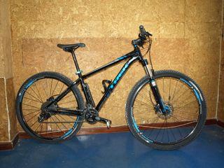 Bicicleta de Montaña Trek X-Caliber 8