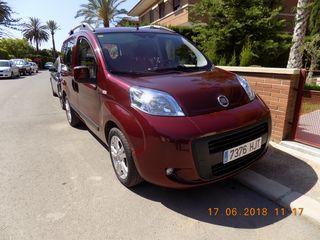 Fiat Qubo DYNAMIC DIESEL FULL EQUIPE 60000 KM 2012