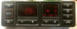 climatizador audi A3 A4 S3 S4