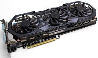 Gigabyte GeForce gtx960 G1 gaming 2GB
