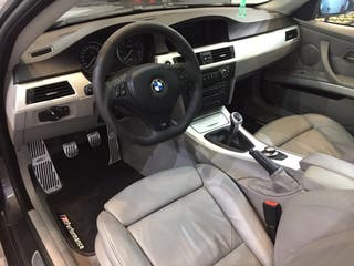 BMW Serie 3 2007 330d