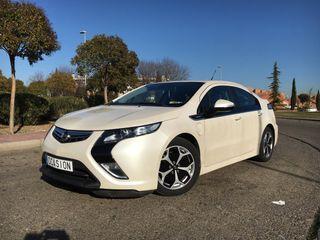 Opel Ampera Eléctrico de Autonomía Extendida