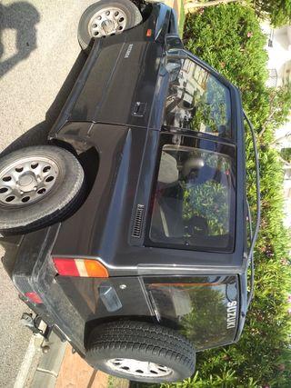 Suzuki Vitara 4x4 gasolina Automatico itv