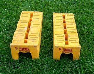 Calzos autocaravana Fiamma