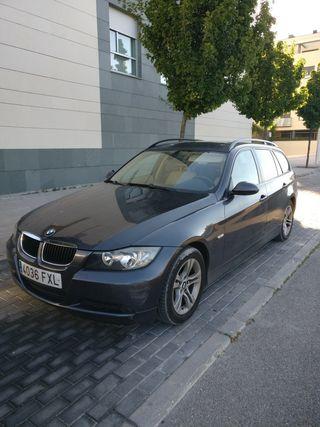 BMW Serie 3 2007 / 159000km