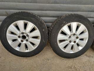 ruedas Opel