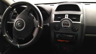 Renault megane megane 2006 vechiculo económico