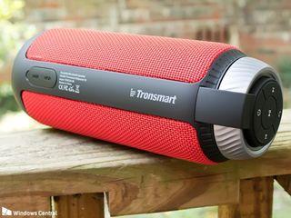 Altavoz Bluetooth Potente 25W Subwoofer 15 horas