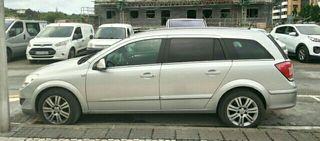 Opel Astra familiar 2009