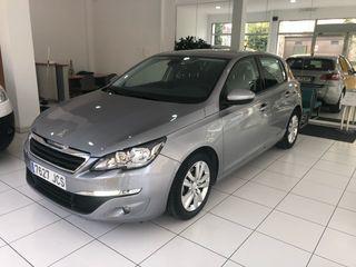 Peugeot 308 1.6hdi 115cv