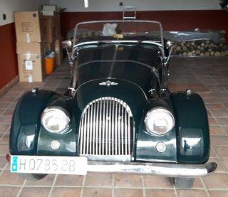 Morgan Plus 4 2000