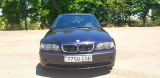 BMW Serie 3 330xd 2004