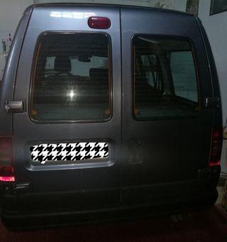 Peugeot Expert HDI110 2004