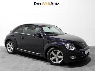 Volkswagen Beetle 2.0 TDI Sport 103kW (140CV)