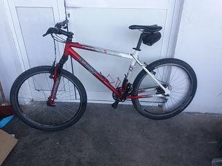 bicicleta btt montaña rebajará