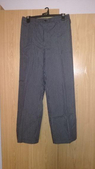 Pantalon cocinero