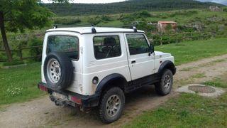 Suzuki Samurai 2003 diesel