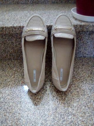 zapatos Geox 38