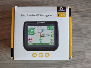 GPS Navman F15