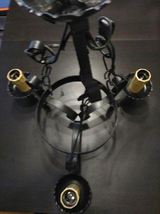 Lámpara rústica Fordecor
