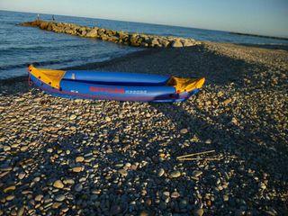 kayak inchable sevylor