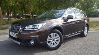 Subaru Outback 2.0D EXECUTIVE PLUS