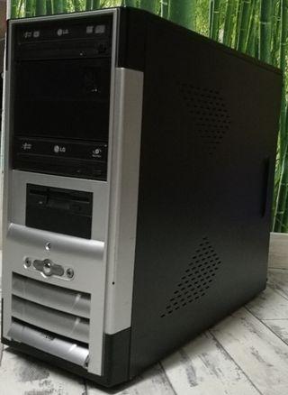 Ordenador Sobremesa Intel E7400
