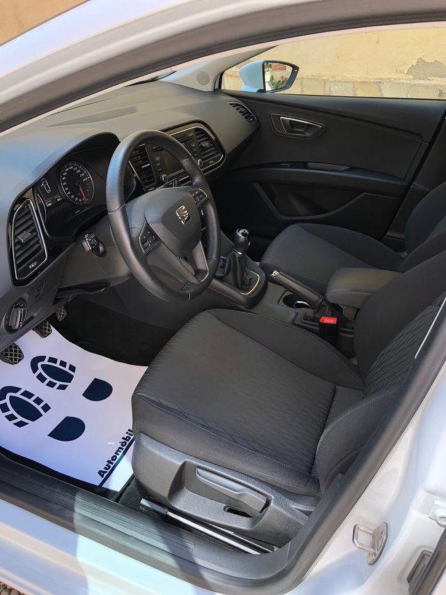 Seat Leon 1.6TDI CR S&S Style 105
