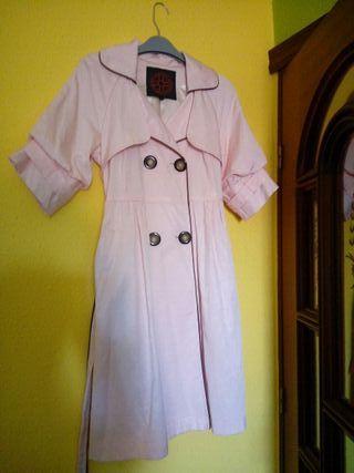 chaqueta vestido