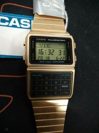 Reloj Casio DBC-611G