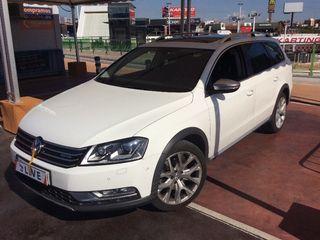 Volkswagen Passat 2.0 TDI Basis BlueMotion